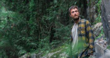 Jungle : Daniel Radcliffe de retour à l'état sauvage dans une bande-annonce