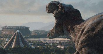 Jurassic World 2 : le titre officiel est tombé, et manque d'originalité !