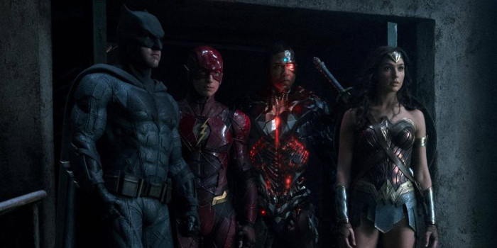 Justice League : des reshoots plus étendus pour le film de Zack Snyder