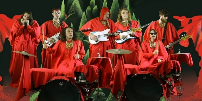 [Critique] King Gizzard and The Lizard Wizard : Murder(ers) of The Universe