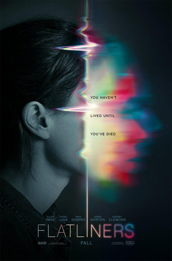 L' Expérience Interdite : la bande-annonce du remake avec Ellen Page !