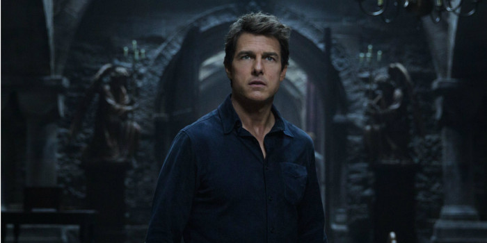 La Momie : la presse US s'en prend méchamment à Tom Cruise !