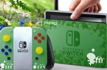 La Nintendo Switch réaliser un nouveau record de vente !