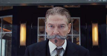 Après quelques photos du film, voilà que Le Crime de l' Orient Express se dévoile un peu plus à travers une premier bande-annonce énigmatique.