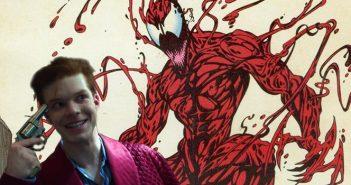 Le Joker de Gotham aimerait jouer Carnage dans Venom !