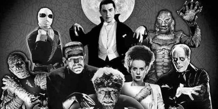 Le Universal Dark Universe courtise 3 nouveaux monstres !