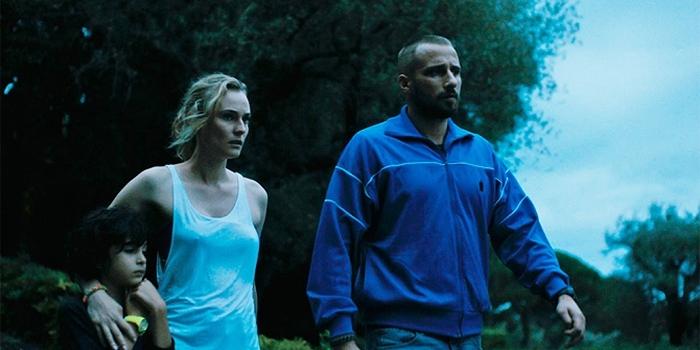 Le réalisateur de Logan en charge du remake américain de Maryland !