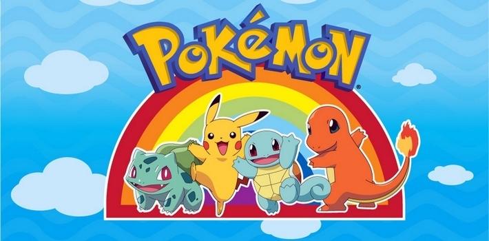 [Le saviez-vous ?] Pourquoi Nintendo a choisi le nom Pokémon ?