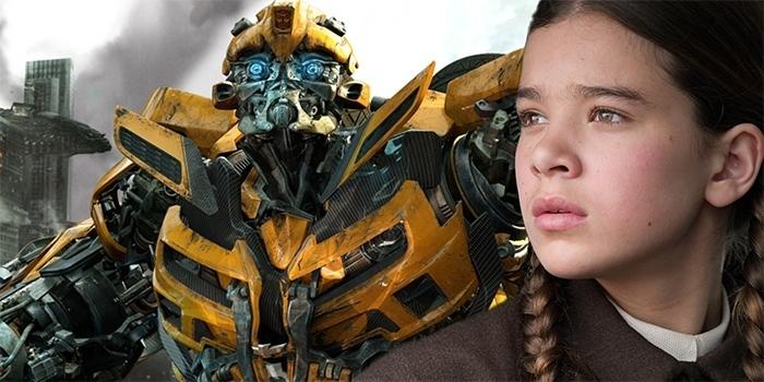 Le spin off sur Bumblebee devrait accueillir Hailey Steinfeld !