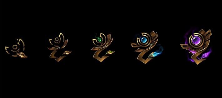 League of Legends accueille un nouveau système d'honneur