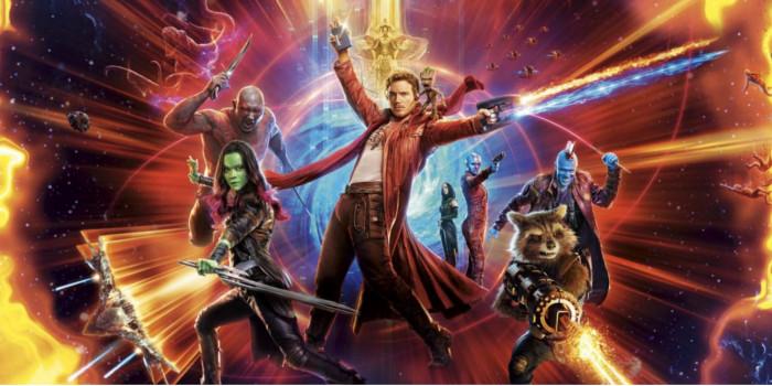 Les Gardiens de la Galaxie 3 devrait étendre le Marvel Cosmic Universe selon James Gunn