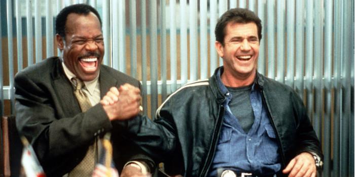 Mel Gibson et Danny Glover, le duo de L'Arme Fatale se reforme avec humour !