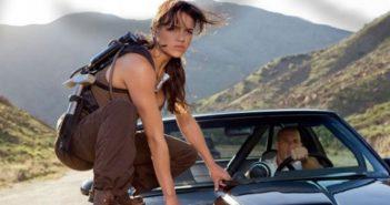Michelle Rodriguez menace de claquer la porte de Fast & Furious !