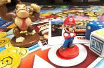 En partenariat avec Hasbro, Mario sort le grand jeu avec un Monopoly Nintendo aux couleurs de ses personnages mythiques.