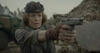 Rakka : le court-métrage de Neill Blomkamp avec Sigourney Weaver !