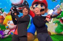 C'est lors d'une interview donnée à nos confrères d'IGN que le génial créateur de Mario et Zelda c'est exclamé au nom de Nintendo.