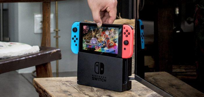 Nintendo Switch, découvre le prix du online qui défie toute concurrence !