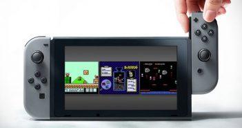 Nintendo Switch, la console virtuelle va t-elle disparaître