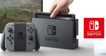 Big N met les petits plats dans les grands et nous sert une mise à jour ajoutant quelques améliorations sur Nintendo Switch.