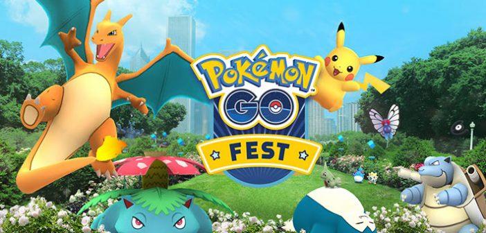 Afin de fêter le premier anniversaire du jeu nomade Pokémon GO, Niantic propose dès cet été une série de célébrations en jeu et dans le monde réel.