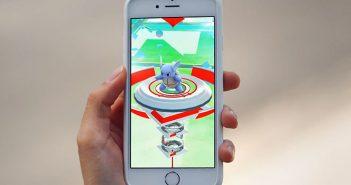 Les développeurs de chez Niantic Labs ne chôment pas en cette période estivale et continuent de peaufiner leur titre smartphone à succès, Pokémon GO.