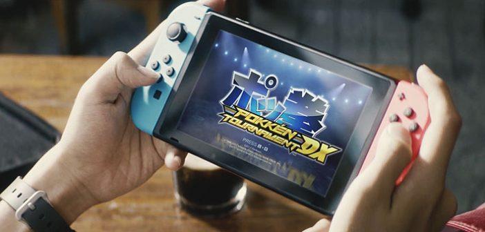 Suite au Nintendo Direct paru il y a peu, nous avons eu l'honneur d'apprendre l'existence de Pokémon Ultra-Soleil et Ultra-Lune. La bonne nouvelle n'est apparemment pas venue seule car Pokken Tournament DX compte rejoindre les rangs de la Switch !