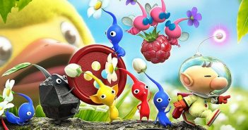 [Preview] Hey! Pikmin
