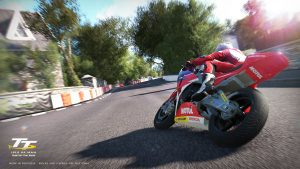 [Preview] TT Isle of Man la simulation des survivants