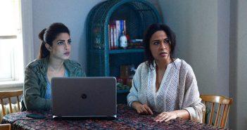 Quantico : Yasmine Al Massri ne sera pas de la saison 3 !