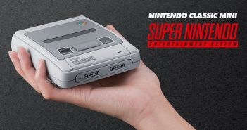 La Super NES Mini annoncée, voici ses 21 jeux... dont 1 absolument inédit !