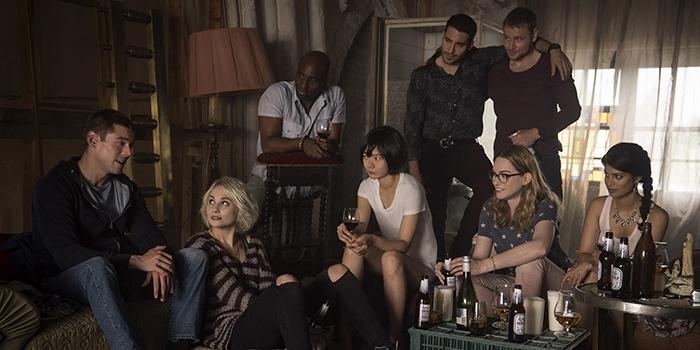 Sense 8 : les producteurs expliquent pourquoi le show est annulé !