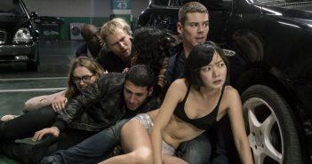 Sense8 : les sensitifs ne reviendront pas pour une saison 3