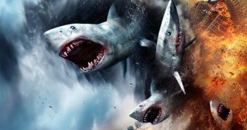 Sharknado 5 : les requins volants reviennent dans une bande-annonce