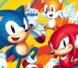 Sonic Mania aura sa version vinyle exclusive !
