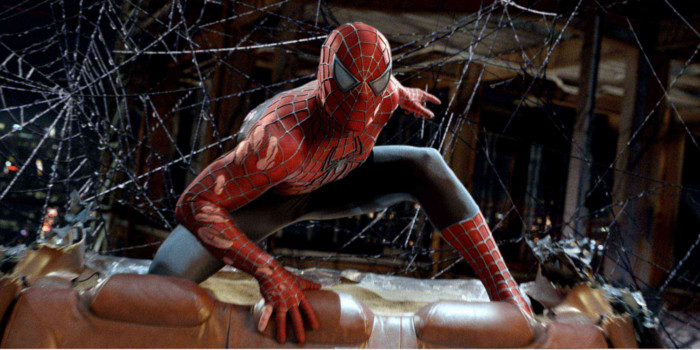 Sony Pictures : bientôt une version censurée de Spider-Man ?