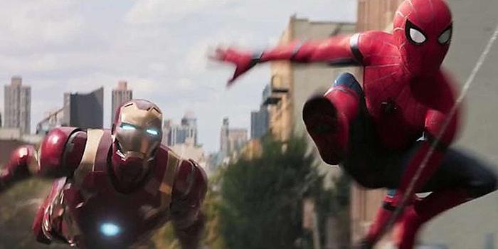 Spider-Man : Homecoming : Iron Man passe la main pour la suite !