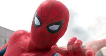 Spider-Man Homecoming : Tom Holland confirme les deux suites