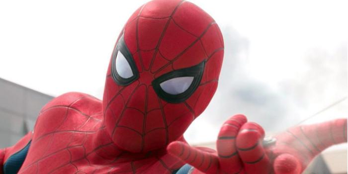 Spider-Man n'apparaîtra pas dans le film Venom