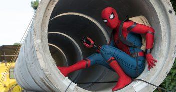 Spider-Man devrait faire quelques apparitions dans les spin-off !