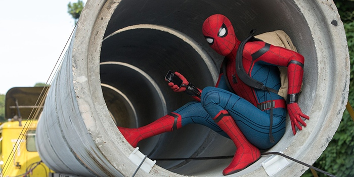 Spider-Man : Homecoming : Iron Man passe la main pour la suite !