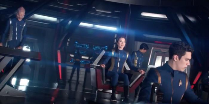 Star Trek : une légende de la franchise va diriger un épisode de Discovery !