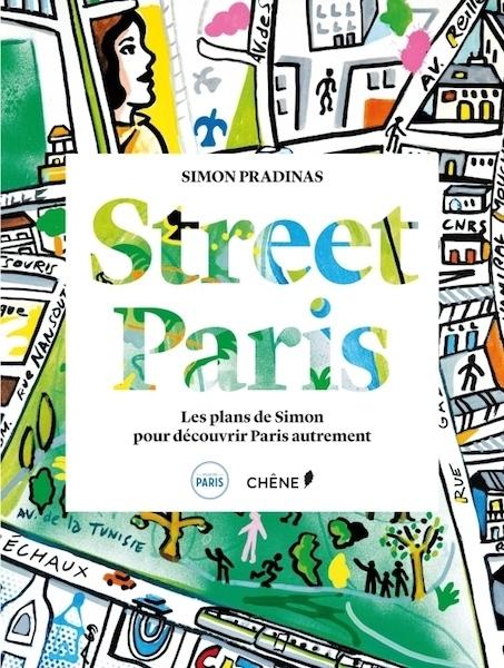 Street Paris quand l'art réinvente la ville1