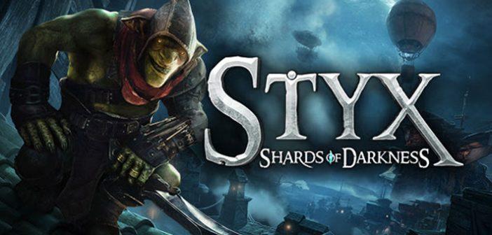 Avis aux fans du gobelin futé et roublard, puisque l'excellent Styx Shards of Darkness nous redonne des nouvelles sur Steam.