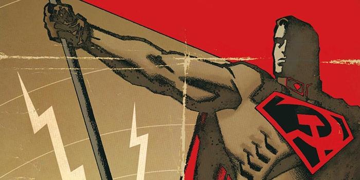 Superman : Red Son – un spin-off déconnecté du DCEU en préparation ?