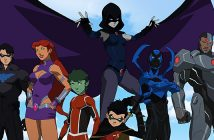 Teen Titans : la série aurait-elle trouvé ses protagonistes ?