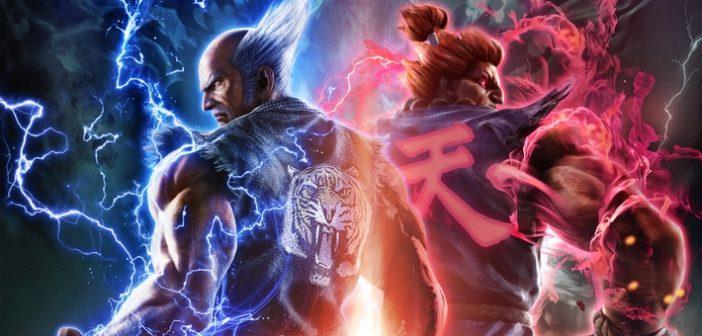Tekken 7 les plus grosses rivalités de la licence