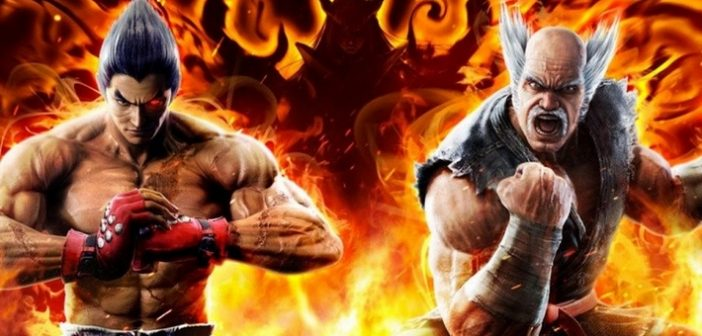 [Test] Tekken 7, le coup de poing de trop ?