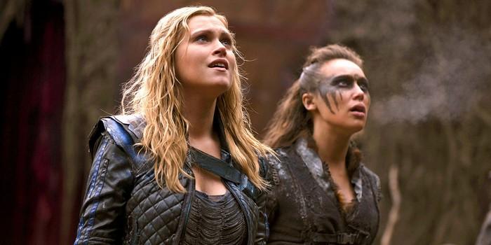 Top 10 des héroïnes de séries 100% badass !