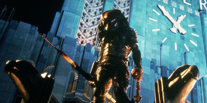 The Predator : Jake Busey jouera… le fils de son père !