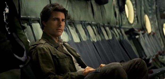 La Momie : nos 5 théories sur Tom Cruise (Spoilers)